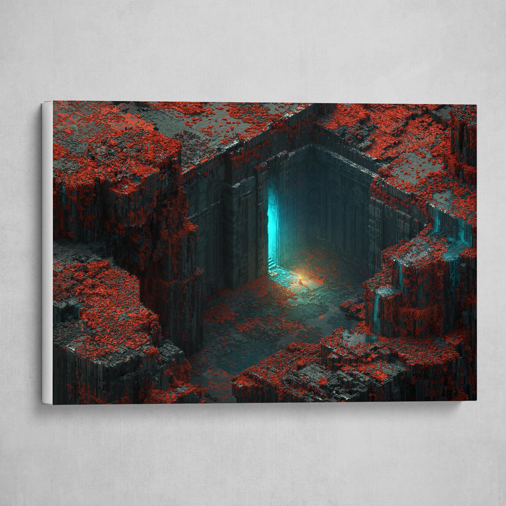 Hidden Temple II