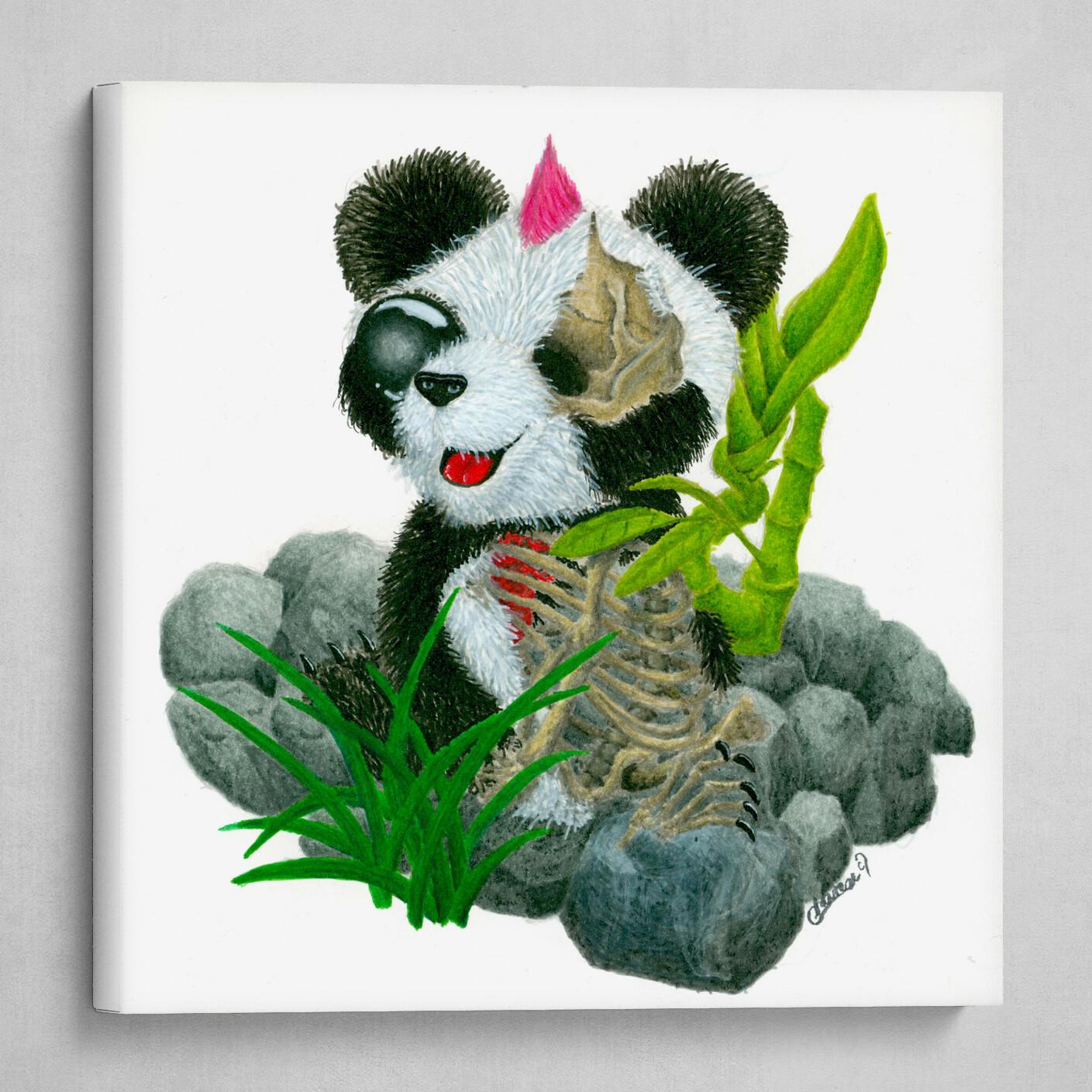 Pandamnic