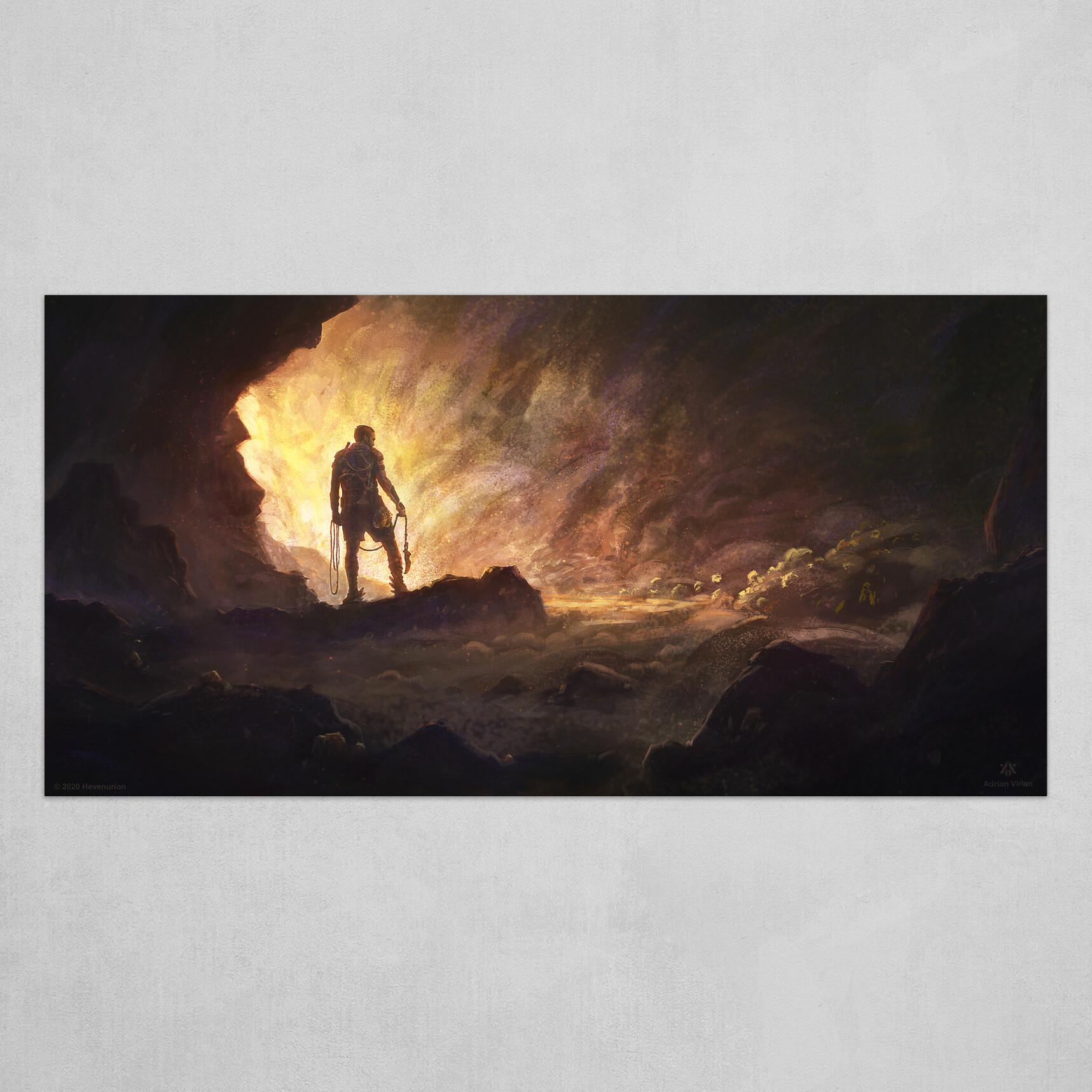 Hidden Gems - Hevenurion