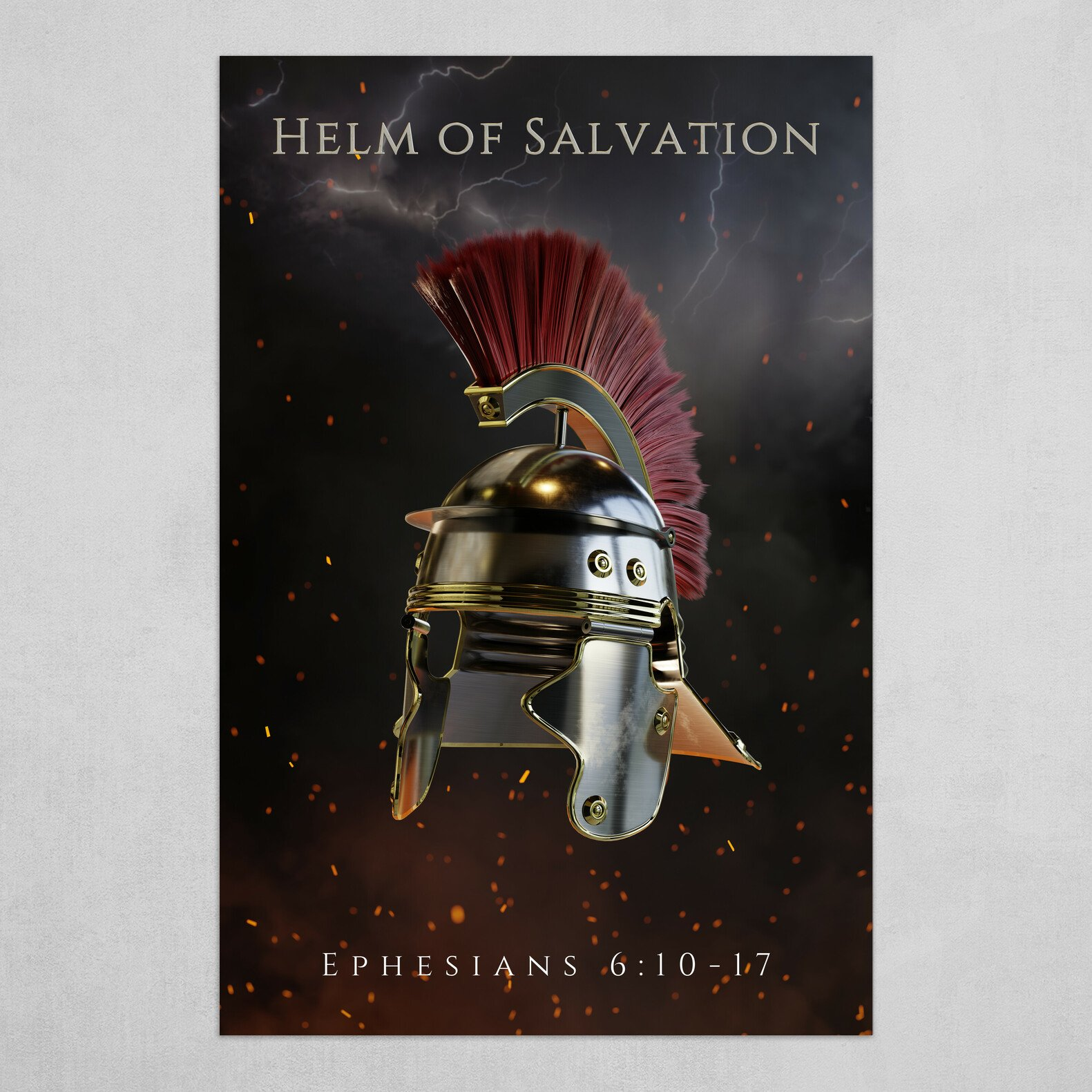 Helm of Salvation