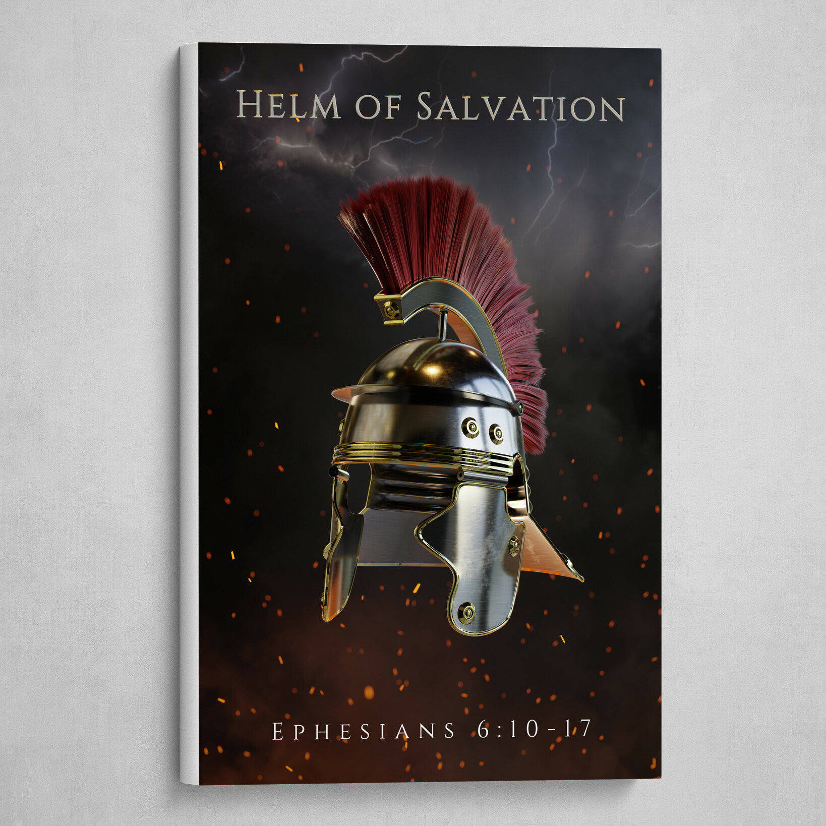 Helm of Salvation