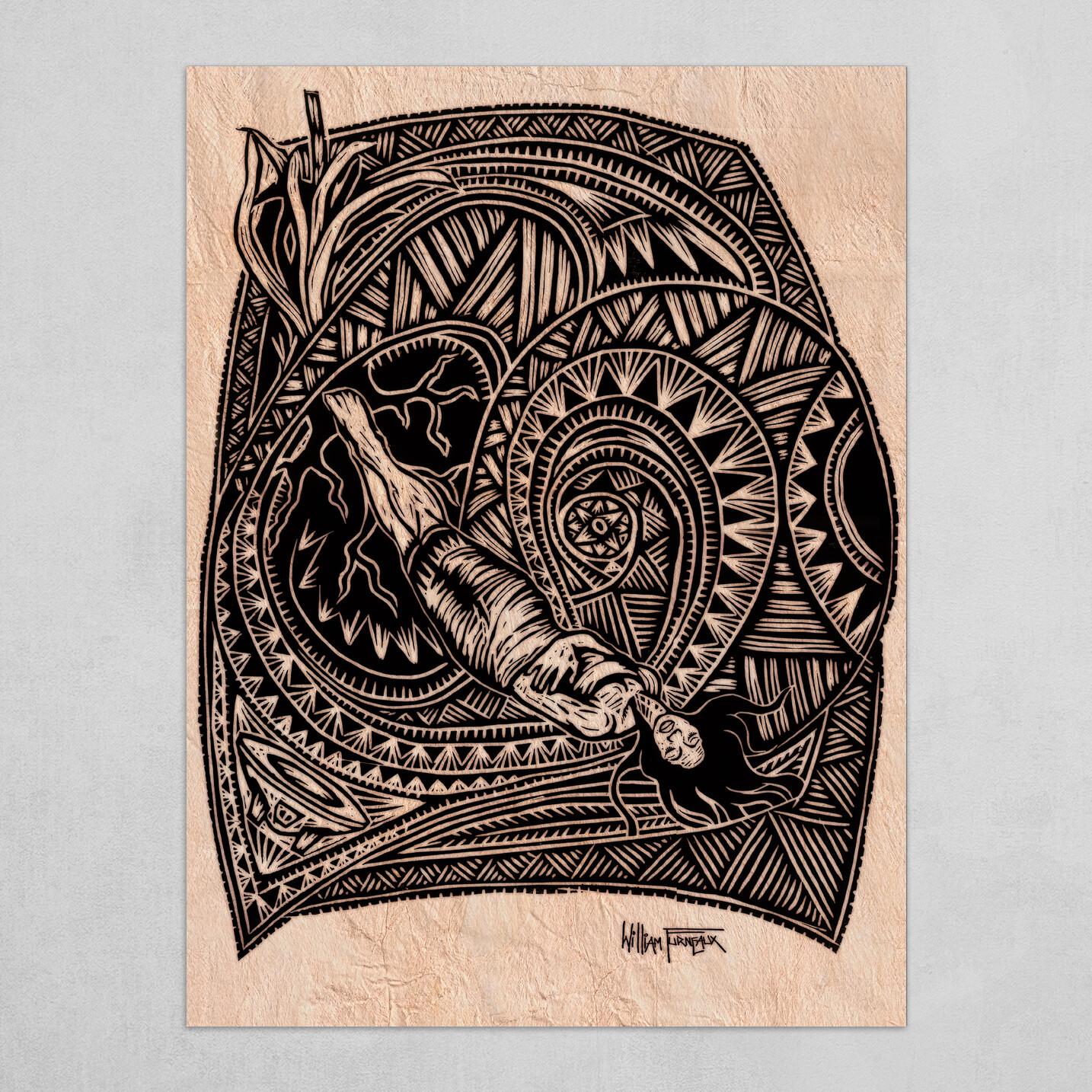 The Origin of Kava on Tapa