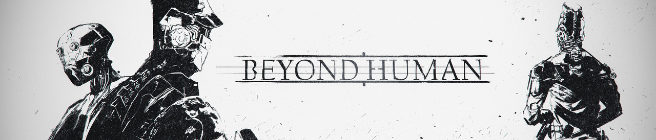 3rd Place, Beyond Human: Keyframe Concept Art