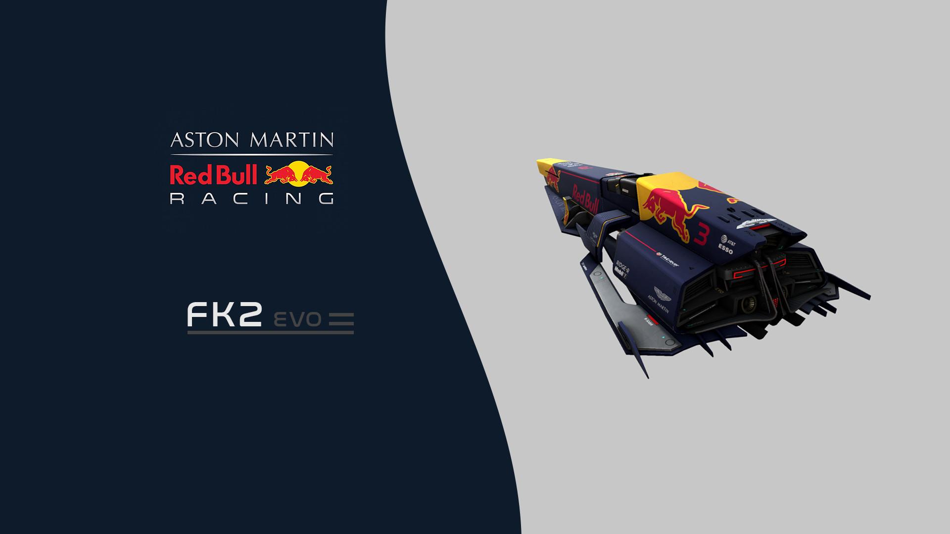 Artstation Dwight Mann Dev Blog 5 Aston Martin Red Bull Preview More News