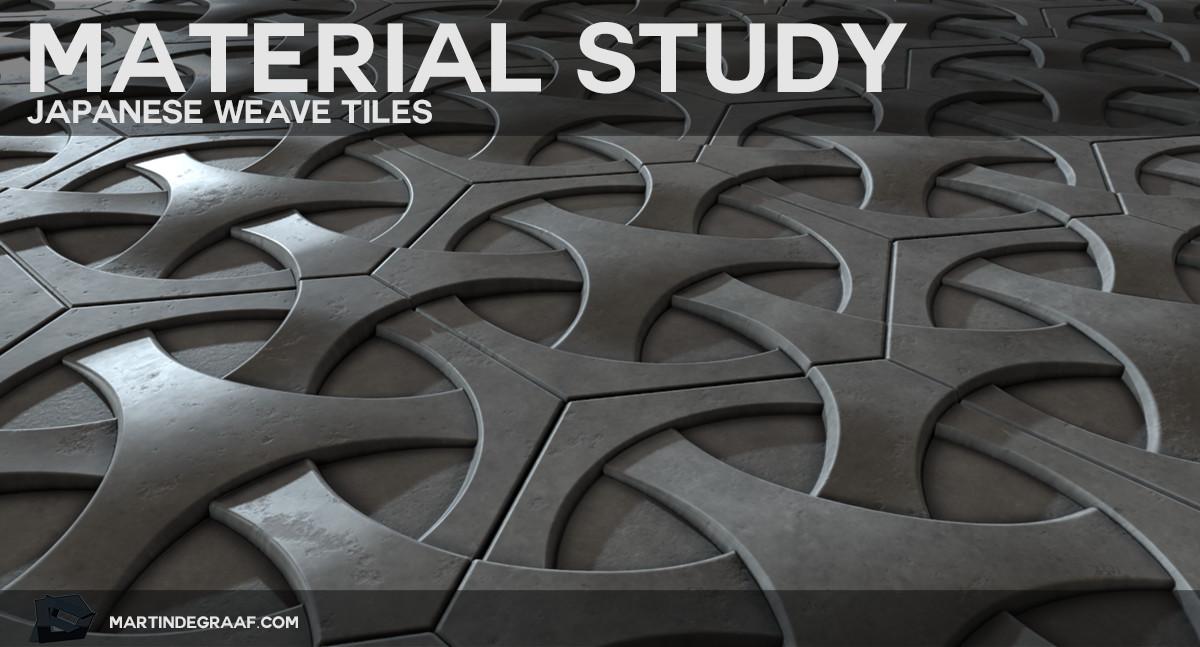 2018 08 23 thumbnail blog material study japanese weave tiles