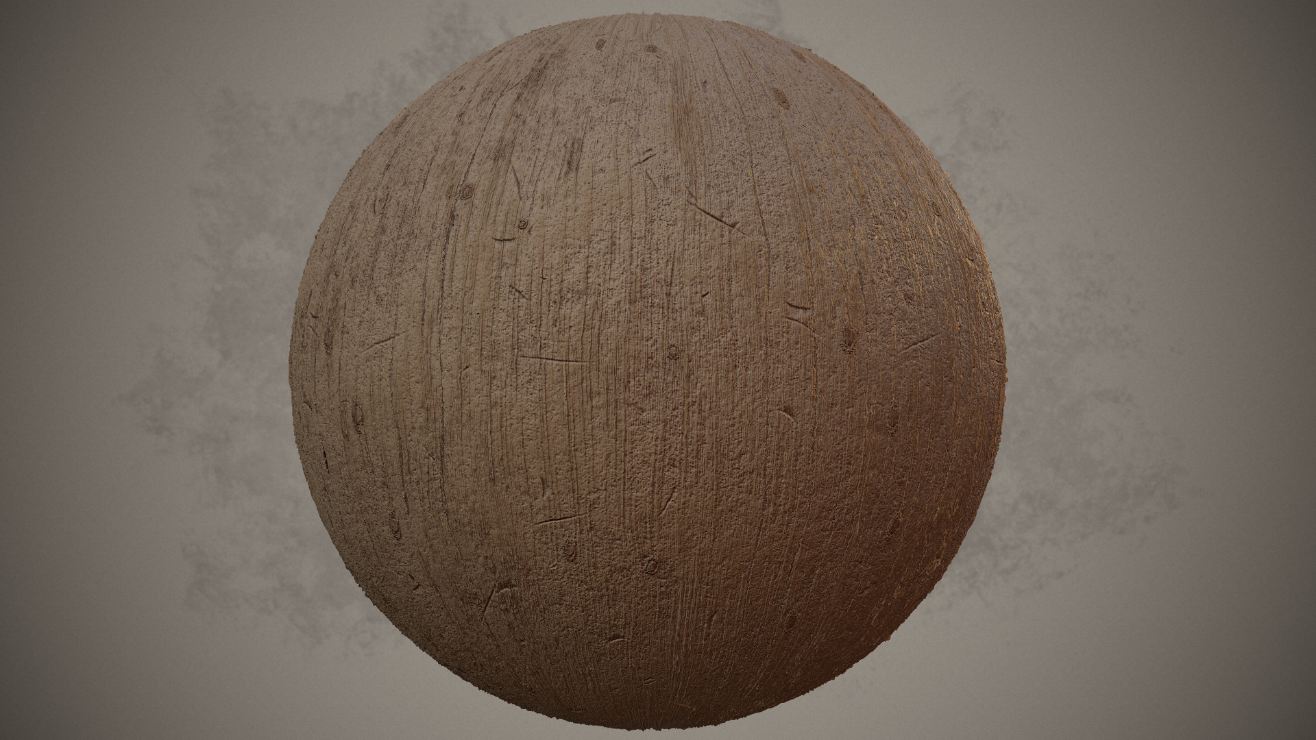 Bare wood scene 4