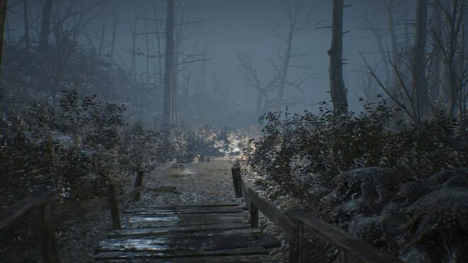 ArtStation - Jacopo Colangelo - CREEPY FOREST - DESIGN DOCUMENT