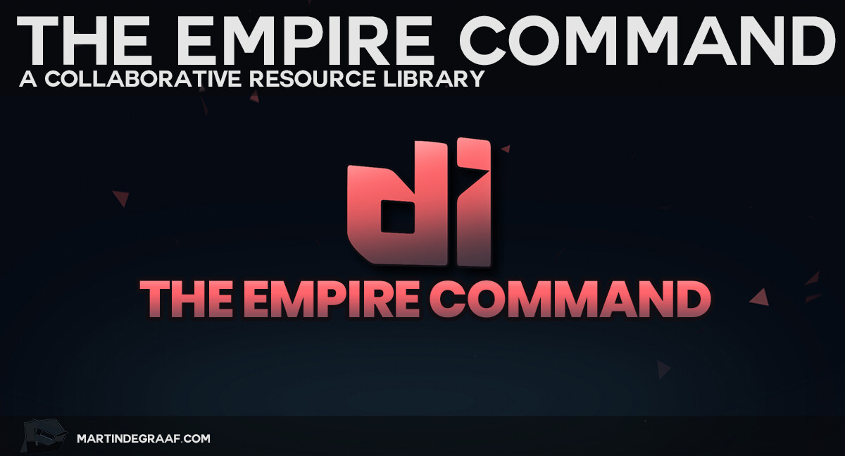 2019 03 01 thumbnail blog the empire command