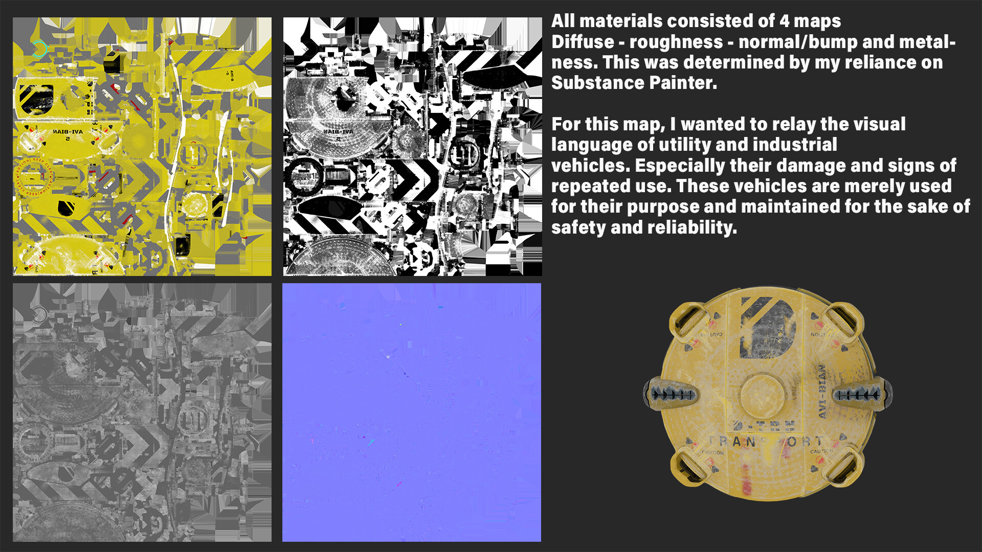 ArtStation - Aaron Dhanda's submission on NVIDIA Metropia 2042