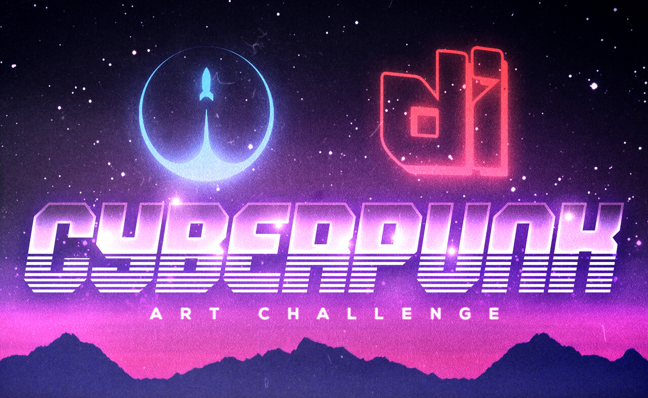 Cyberpunk challenge