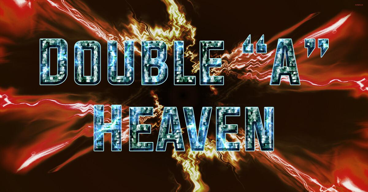 Double a heaven
