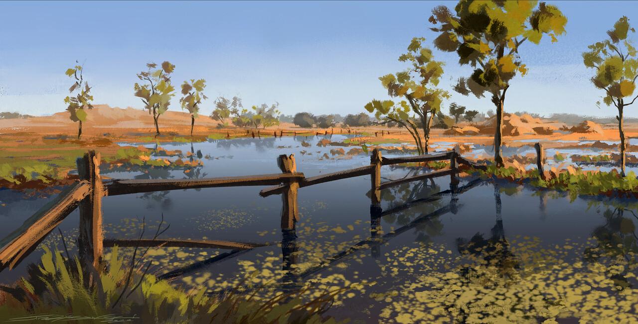 Landscape au v03