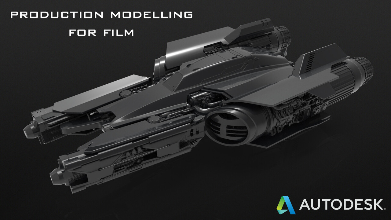 Autodeskspaceship