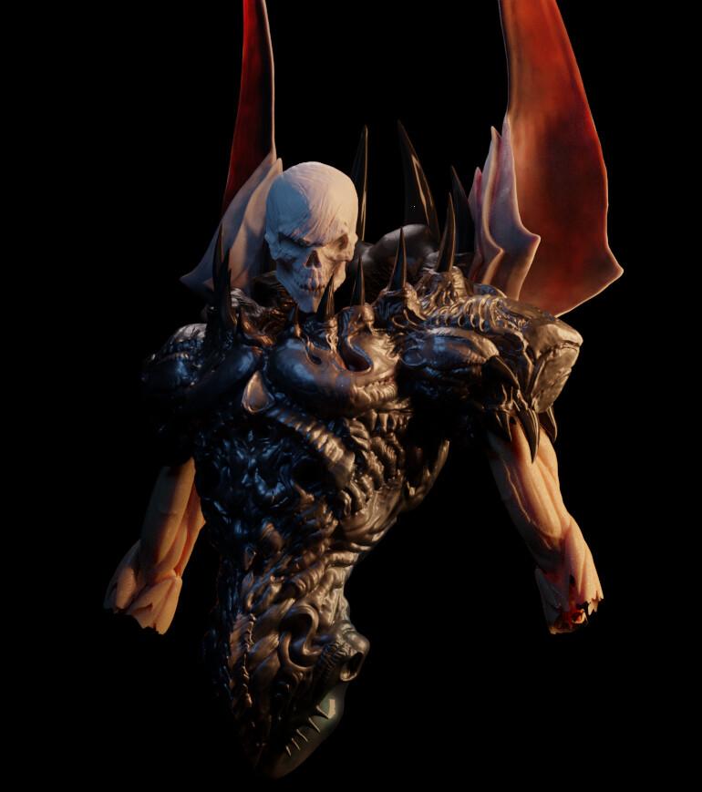 Pathfinder demon 12 15 07