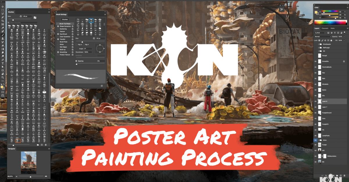 Kin poster process thumb tiny