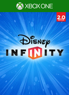 Disney infinity 2 dot 0 edition