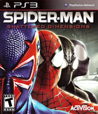 Spider man shattered dimensions