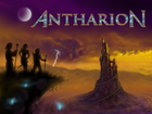 Antharion poster art