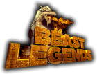 Beast legends logo2