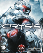 Crysis 1 available on october 4 for ps3 and xbox 360 consoles 2
