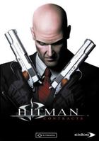Hitman 3 artwork
