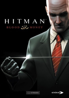 Hitman 4 artwork