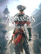 Assassin's creed iii liberation cover art 1