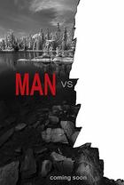 Man vs poster