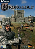 Stronghold %282001%29 coverart