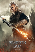 Seventh son 2014 movie poster