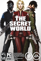 Thesecretworld