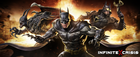 Infinite crisis batman key art