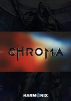 Chroma cover