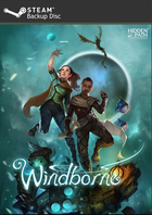 Windborne cover