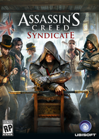 Assassins creed syndicate hd wallpaper