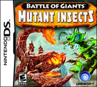 Battle of giants mutant insects nds us esrb