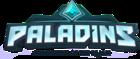 Paladins logo dark cotr