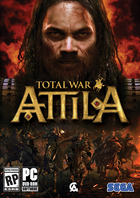 Total war atilla cover