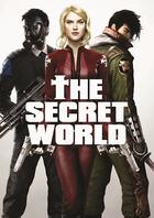 Secret world cover