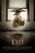 Poster for apartment 1303 3d
