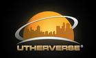 Utherverse logo black