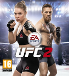 Ea sports ufc 2 cover art
