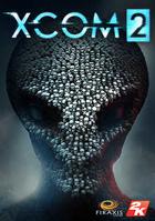 Xcom 2 cover art