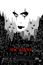 The crow final poster