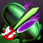 fruit ninja with ghostbusters icon fruit ninja 37872633 175 175