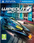 Wipeout 2048 boxart