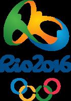 Olimpiadas rio 2016 logo 4