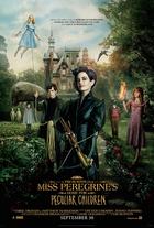 Miss peregrines home movie
