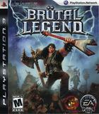 168715 brutal legend playstation 3 front cover