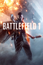 Battlefield 1 cover art